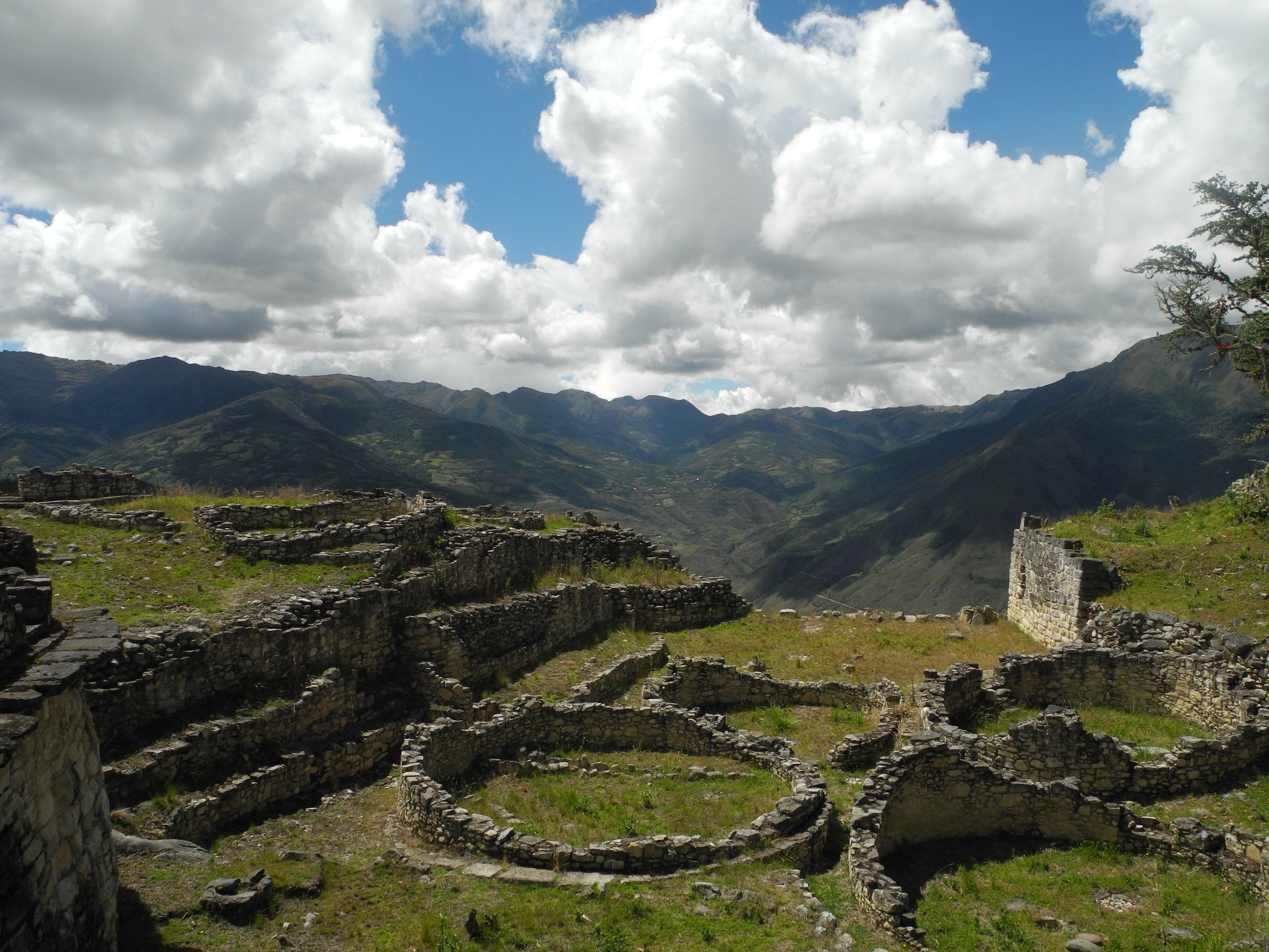 Nord du Pérou : recherche des civilisations perdues