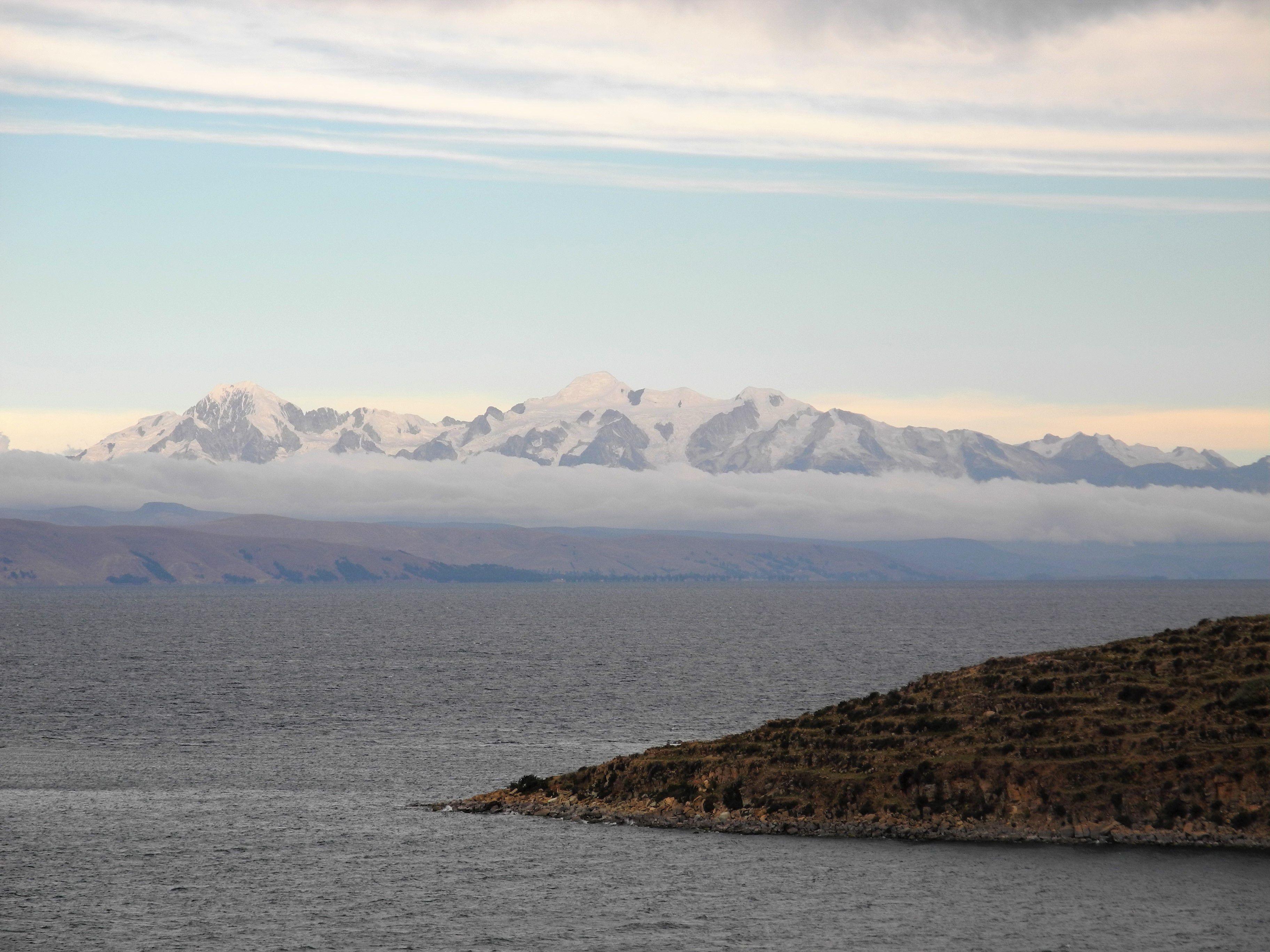 Dans les cieux boliviens : du Titicaca à La Paz