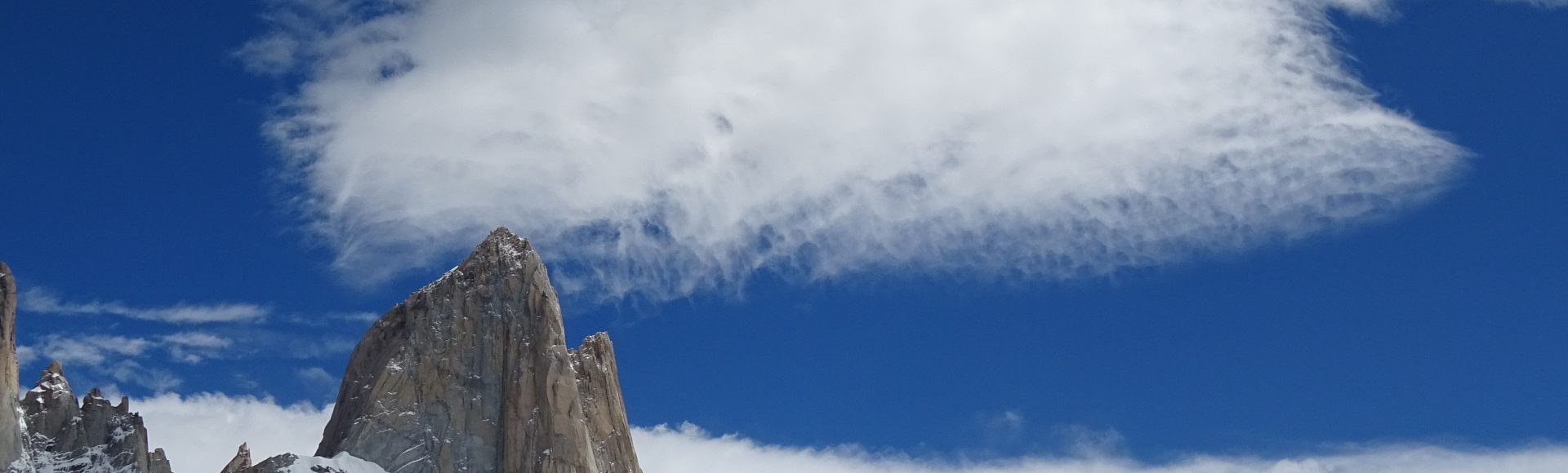 Incursion en Patagonie argentine