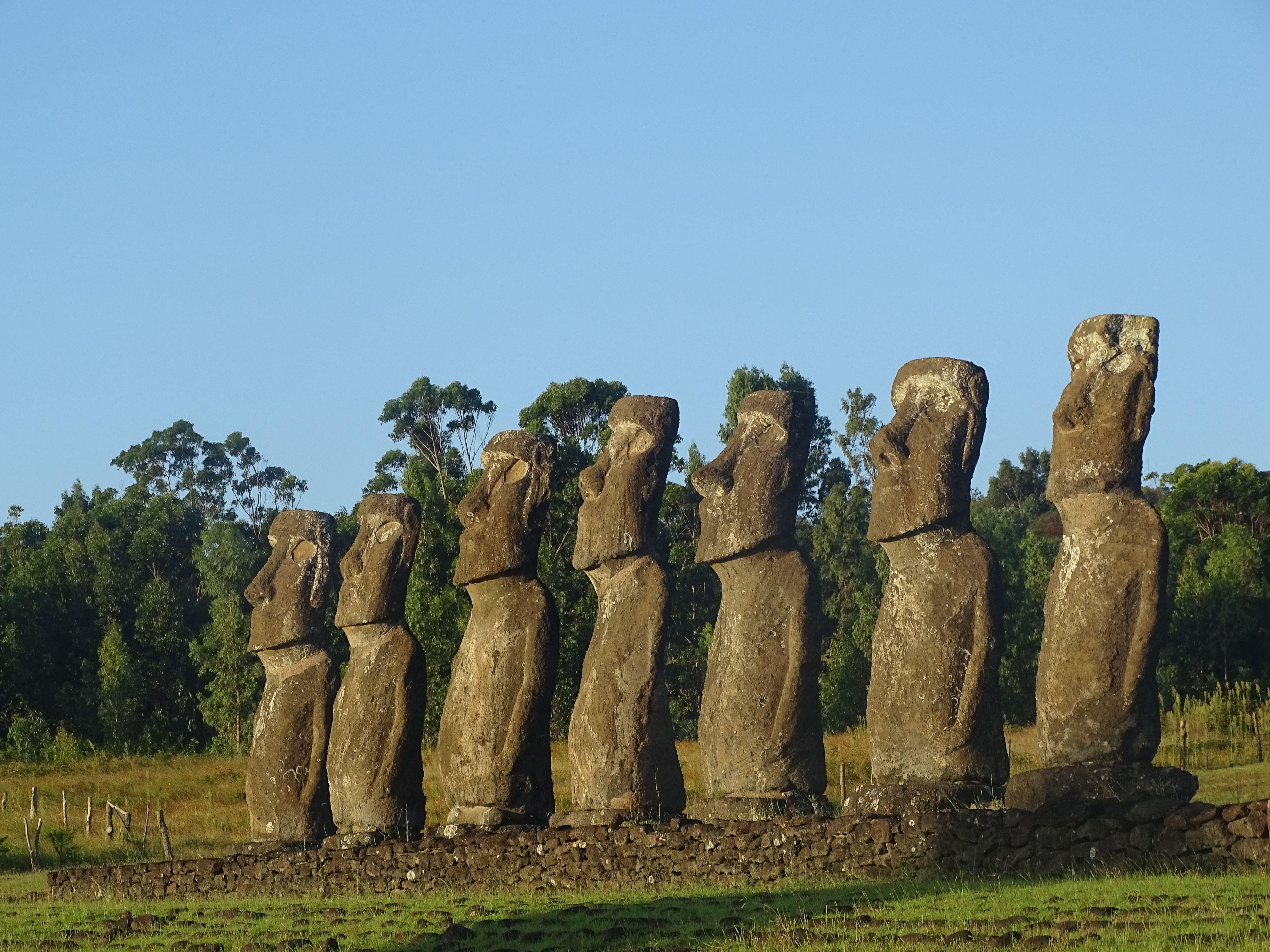 Rapa Nui : on fait le bilan !