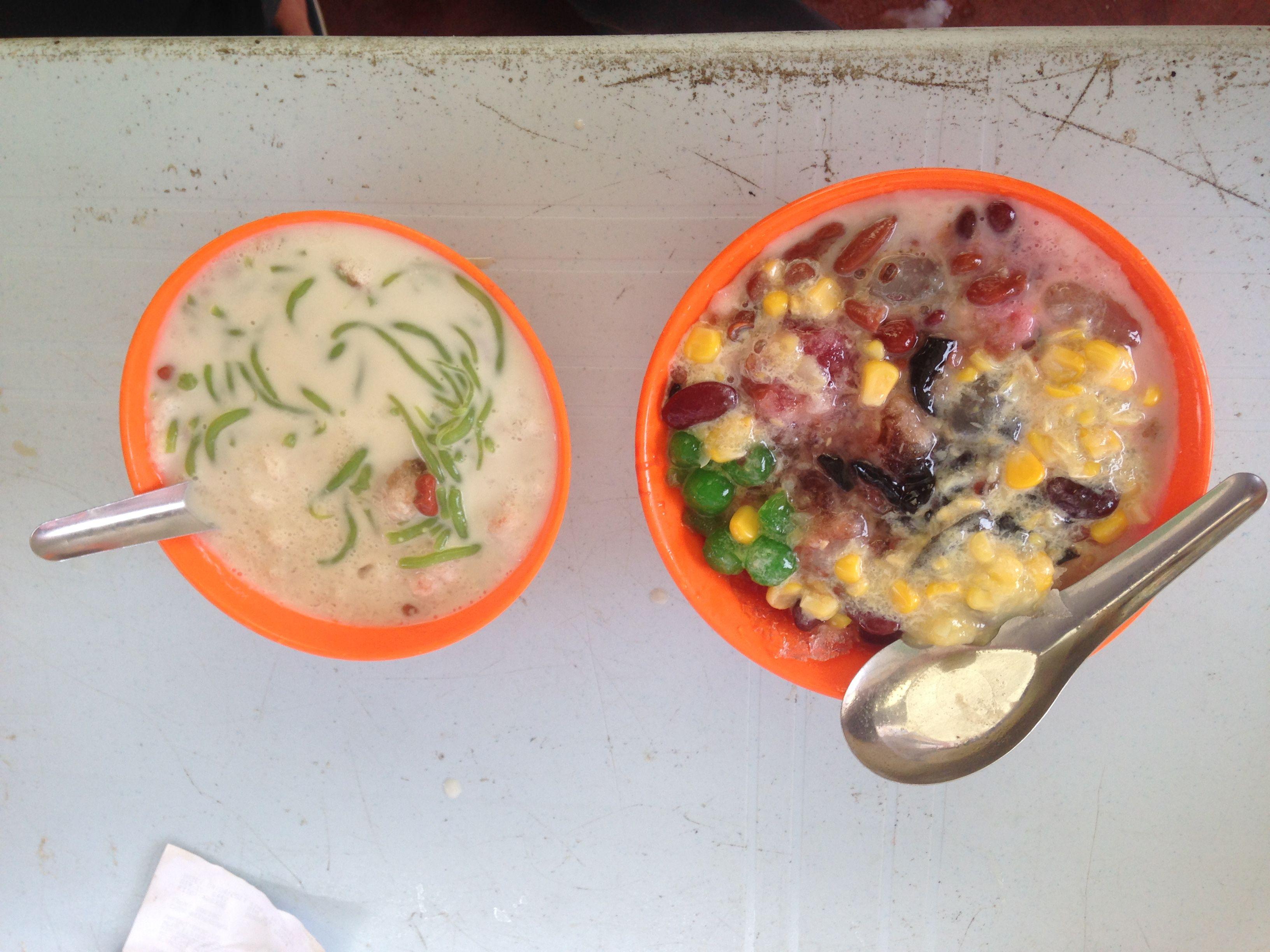 Séjour street food en Malaisie !