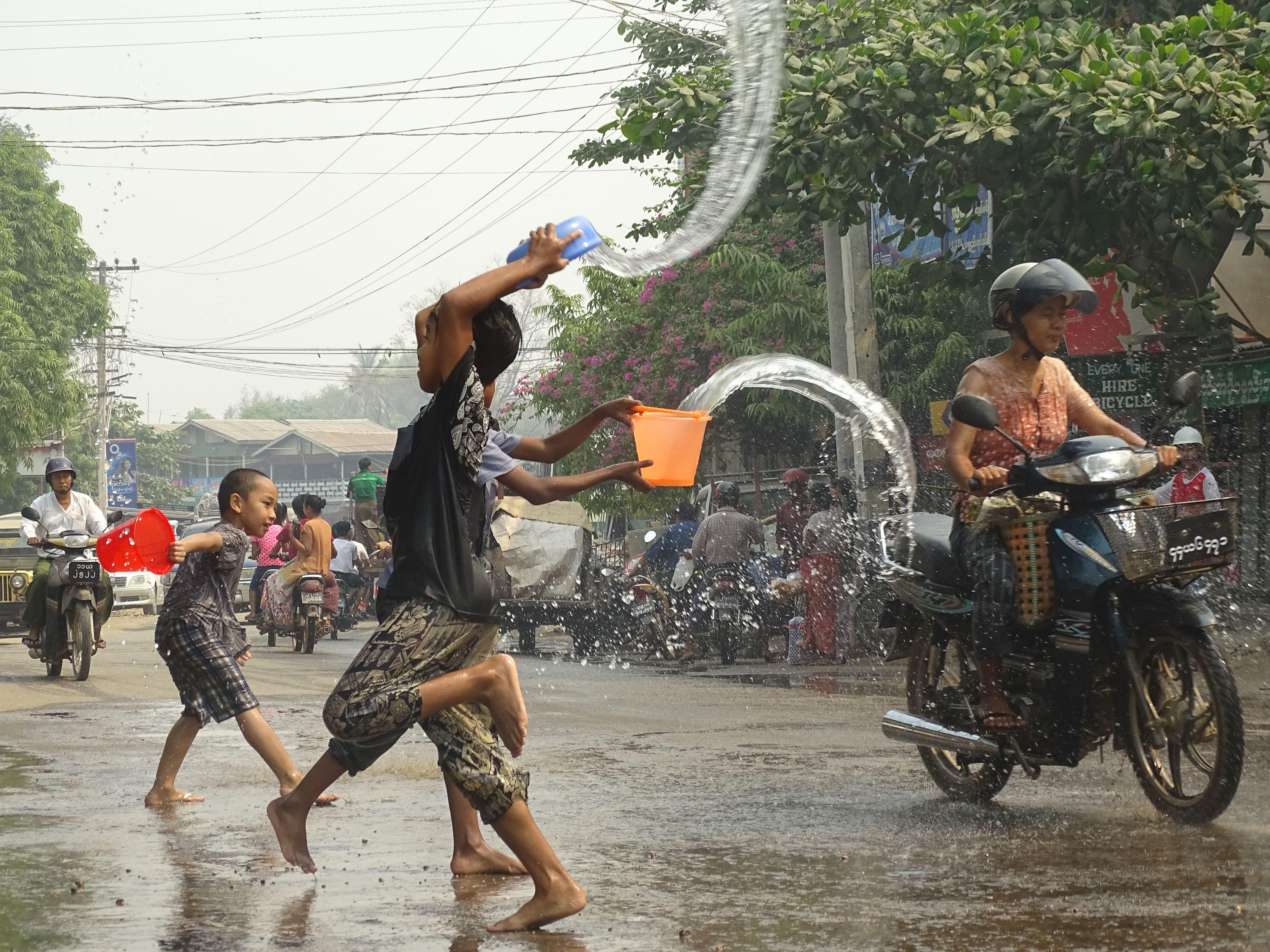Birmanie : on fait le bilan !