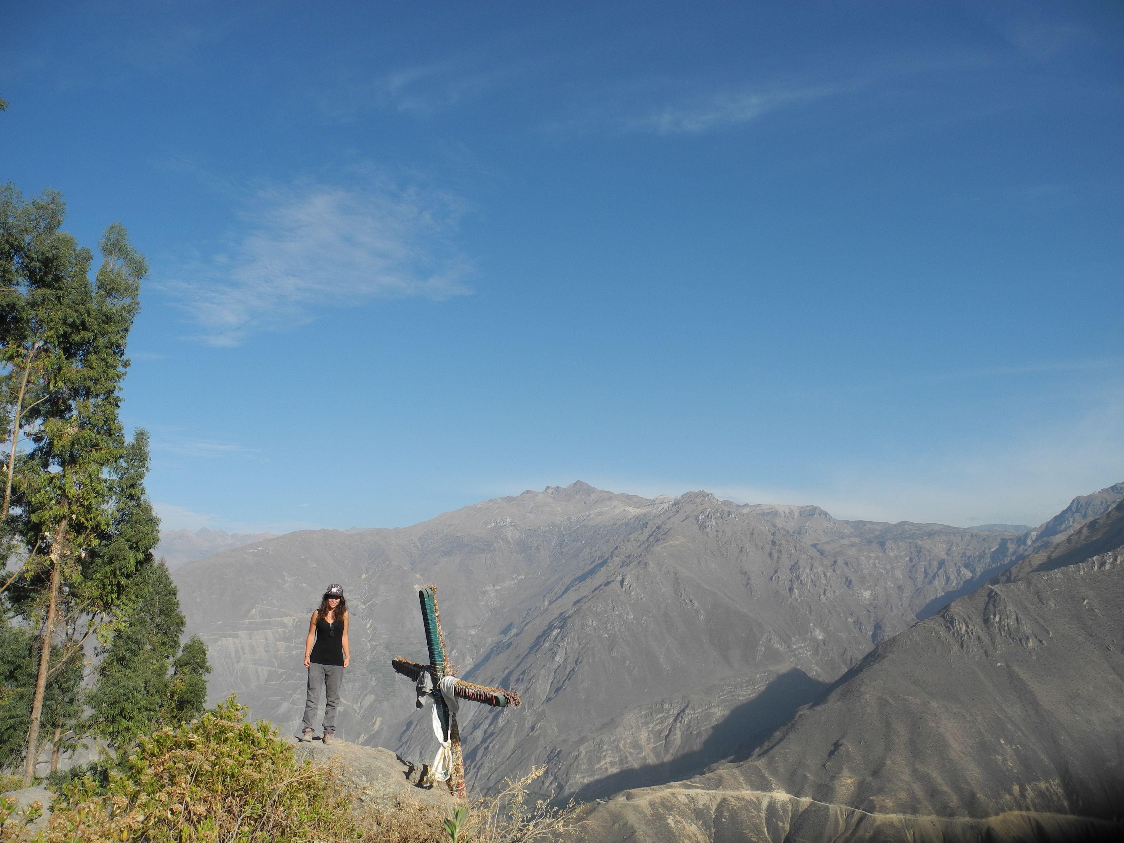 Des dunes de Huacachina aux canyons d'Arequipa